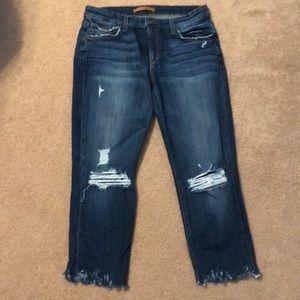 Joe's 55 Denim Jeans
